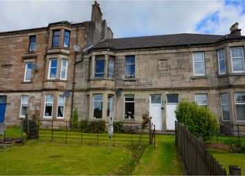 Thumbnail 2 bed flat for sale in 1 Ferguslea Terrace, Glasgow
