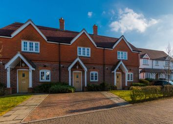 Thumbnail 2 bed property to rent in Cobbetts View, Newbury, Berkshire
