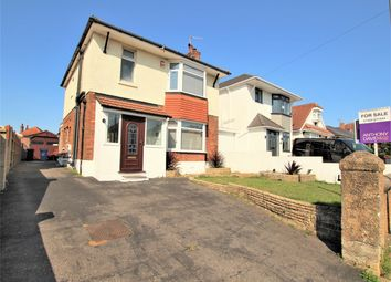 3 bed detached house for sale in Hennings Park Road, Oakdale, Poole, Dorset BH15