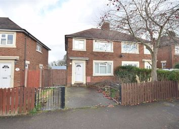 Thumbnail 2 bed semi-detached house for sale in Malmesbury Road, Gloucester