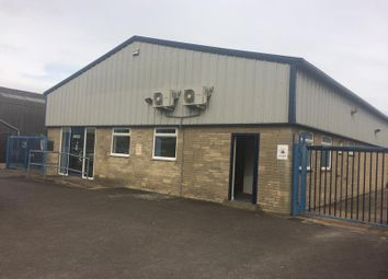 Thumbnail Light industrial to let in Unit 1, Abacus Court, Estate Road No 5, South Humberside Industrial Estate, Grimsby