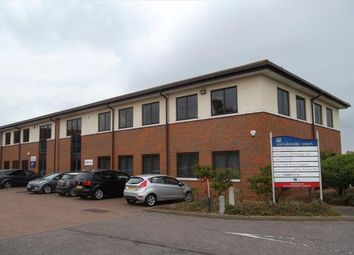 Thumbnail Office to let in 5 Carisbrooke Court, Buckingway Business Park, Swavesey, Cambridgeshire