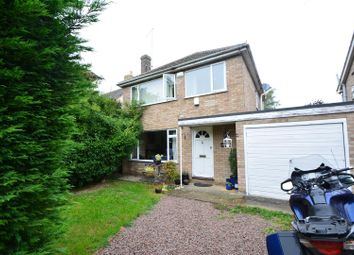 Thumbnail 3 bed detached house for sale in Bridge Street, Deeping St. James, Peterborough