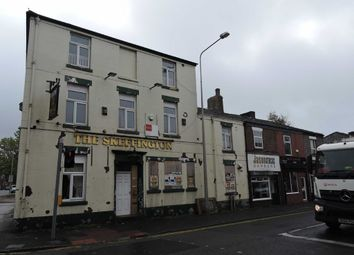 Thumbnail 9 bed block of flats for sale in Preston Trade, Ribbleton Lane, Preston