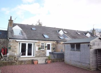 Thumbnail 2 bed cottage for sale in West Woodburn, Hexham