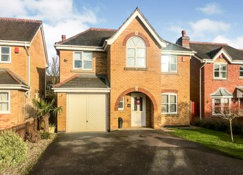 4 bed detached house for sale in Pear Tree Close, Sleaford NG34