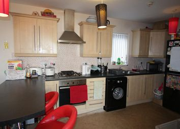 Thumbnail 4 bed detached house for sale in Pomona Street, Liverpool