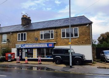 Thumbnail Retail premises for sale in 257 & 257A Baddow Road, Chelmsford, Essex