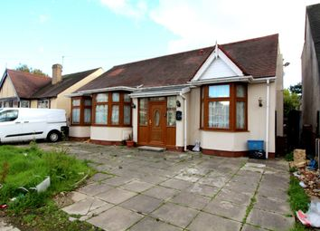 Thumbnail 5 bed bungalow for sale in Breamore Road, Ilford
