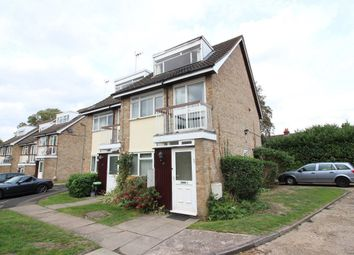 Thumbnail 2 bed maisonette to rent in Harriet Way, Bushey