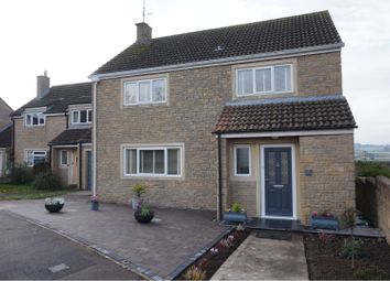 Thumbnail 3 bed detached house for sale in Monmouth Paddock, Bath