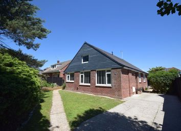3 bed detached bungalow for sale in Thornton Manor Drive, Ryde PO33