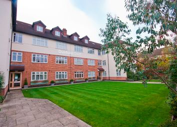 Thumbnail 2 bed flat for sale in Cornwall Road, Hatch End, Middlesex