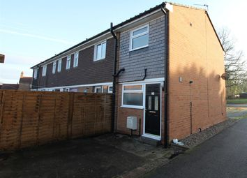Thumbnail 1 bed end terrace house for sale in The Village, Stockton On The Forest, York