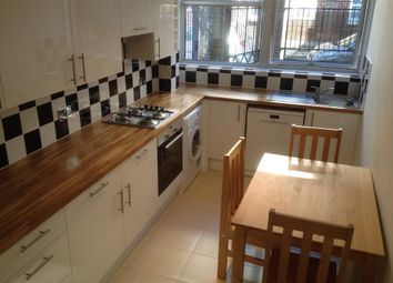Thumbnail 3 bed flat to rent in Cyrus Street, Goswell Road, London