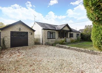 Thumbnail 3 bed detached bungalow for sale in Eynsham, West Oxford