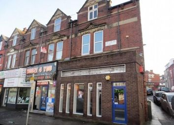 Thumbnail Property to rent in Roundhay Road, Leeds