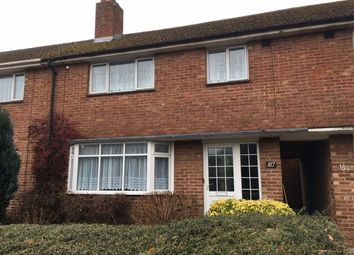 Thumbnail 3 bed terraced house to rent in Middle Park Way, Havant