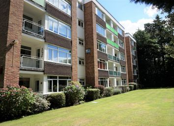 Thumbnail 1 bed flat to rent in Gleneagles, 21 The Avenue, Branksome Park, Poole