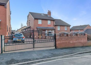 Thumbnail 5 bed semi-detached house for sale in Armley Grove Place, Armley, Leeds, West Yorkshire