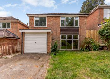 Thumbnail Detached house for sale in Windsor Crescent, Farnham