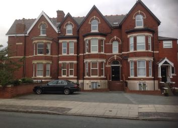 Thumbnail 3 bedroom flat for sale in Knowsley Road, Southport, Merseyside