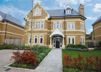 Thumbnail 6 bed detached house for sale in Carmel Gate, Havanna Drive, London
