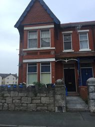 Thumbnail 4 bed detached house for sale in Crescent Road, Rhyl