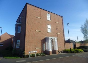 Thumbnail 2 bed flat to rent in Elizabeth Way, Walsgrave On Sowe, Coventry
