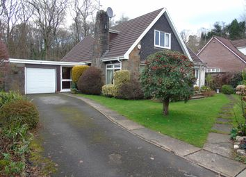 Thumbnail 5 bed detached house for sale in The Alders, Llanyravon, Cwmbran