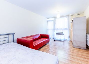 Thumbnail 1 bed flat to rent in Haverstock Road, London