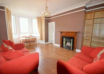 Thumbnail 2 bed flat to rent in Meadowbank Crescent, Edinburgh, Midlothian