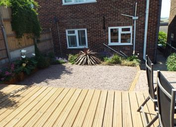 Thumbnail 2 bed property to rent in The Broadway, Minster On Sea, Sheerness
