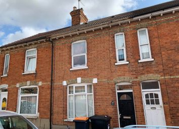 Thumbnail 1 bedroom flat to rent in Hartington Street, Bedford, Bedfordshire