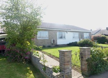 Thumbnail 2 bed bungalow to rent in Oxenford Close, Dovercourt, Harwich