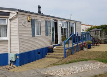 2 bed lodge for sale in Maston Court Road, Margate CT9