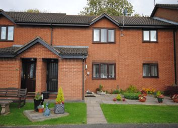 Thumbnail 2 bed flat to rent in Parklands, Rainford, St Helens