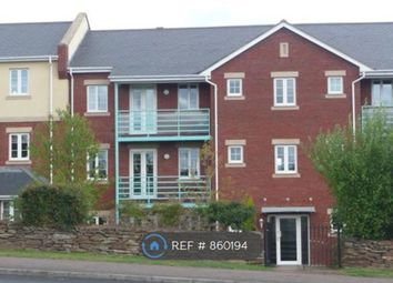 2 bed flat to rent in Russell Walk, Exeter EX2