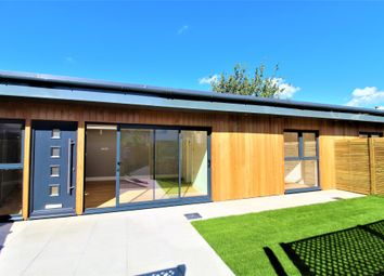 Thumbnail 1 bed bungalow for sale in Ironbridge Mews, London