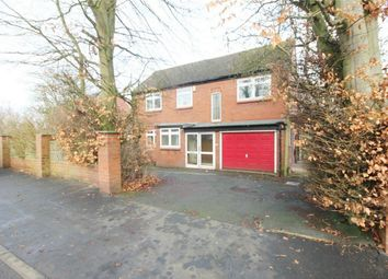 Thumbnail 4 bed detached house for sale in Leyland Green Road, Ashton-In-Makerfield, Wigan, Merseyside