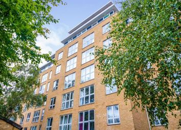 Thumbnail 1 bed flat for sale in Limehouse, London, England