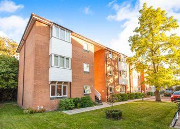 Thumbnail 1 bed flat for sale in Jasmine Court, Cambridge