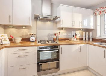 "Thumbnail 3 bed end terrace house for sale in ""Arley"" at St. Georges Way, Newport"