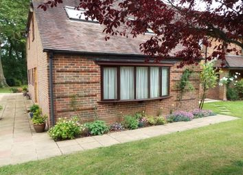 Thumbnail 1 bed flat to rent in Pound Lane, Sherfield English, Romsey