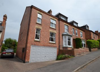 Thumbnail 5 bed property for sale in Victoria Road, Woodhouse Eaves, Leicestershire