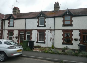 Thumbnail 2 bed terraced house to rent in Piccadilly, Main Street, Offenham, Evesham, Worcestershire