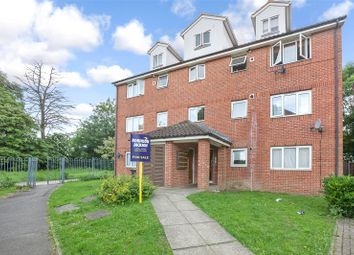 Thumbnail 2 bed flat for sale in Hospital Way, Hither Green, Lewisham, London