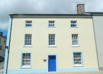 Thumbnail Office to let in Hamilton Terrace, Milford Haven, Pembrokeshire.