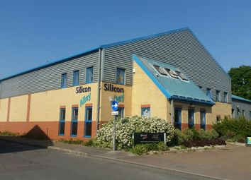 Thumbnail Warehouse to let in Wycke Hill Business Park, Maldon