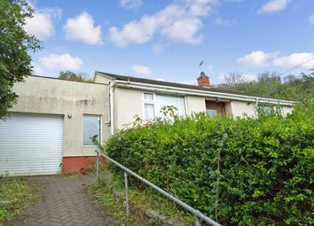 Thumbnail 2 bed detached bungalow for sale in Trelawney Road, Ponsanooth, Truro